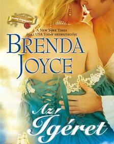 Joyce Brenda - Az �g�ret