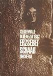 CSORBA G�ZA - Erzs�bet Scha�r - XL. Biennale di Venezia 1982 [antikv�r]