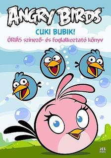 Rovio Entertainment - Angry Birds Sztella - Cuki bubik!