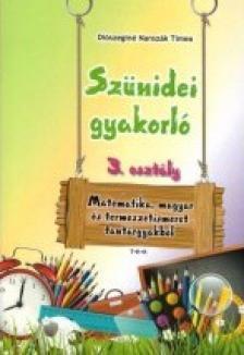 Di�szegin� Nansz�k T�mea - SZ�NIDEI GYAKORL� 3. OSZT�LY