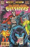 Pelletier, Paul, Barr, Mike W. - Outsiders 11. [antikv�r]