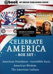 House My Ebook Publishing - Celebrate America Box Set [eKönyv: epub,  mobi]