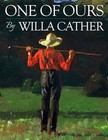 Willa Cather - One of Ours [eK�nyv: epub,  mobi]