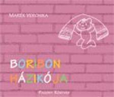 MAR�K VERONIKA - Boribon h�zik�ja