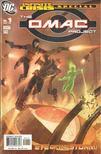 Saiz, Jesus, Greg Rucka - The Omac Project: Infinite Crisis Special 1. [antikvár]