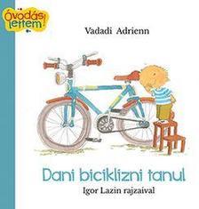 Vadadi Adrienn - Igor Lazin - Dani biciklizni tanul