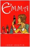 Jane Austen - Emma [eK�nyv: epub,  mobi]