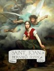 GEORGE BERNARD SHAW - Saint Joan [eKönyv: epub,  mobi]