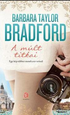 Barbara Taylor BRADFORD - A m�lt titkai