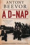 Antony Beevor - A D-nap [eKönyv: epub, mobi]