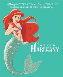 - - Disney - Klasszikusok - A kis hable�ny