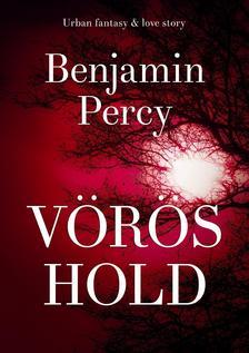 Benjamin Percy - Vörös hold