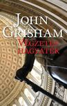 John Grisham - Végzetes hagyaték