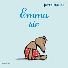 Jutta Bauer - Emma sír #
