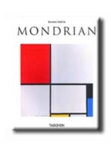Susanne Deicher - Mondrian kismonogr�fia