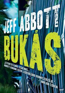 Jeff Abbott - Buk�s #