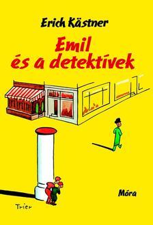 Erich Kastner - Emil �s a detekt�vek