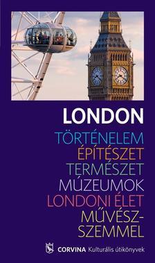 - London - Kultur�lis �tik�nyv