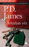 P.D. JAMES - Ártatlan vér [eKönyv: epub,  mobi]