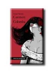 M�RIM�E, PROSPER - Carmen - Colomba