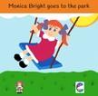 Books Cedar - Monica Bright goes to the Park [eKönyv: epub,  mobi]