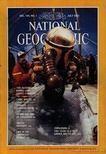 Garrett, Wilbur E. - National Geographic 1983 July [antikvár]