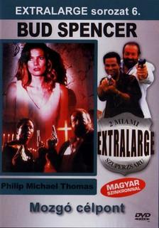 ENZO G. CASTELLARI - MOZG� C�LPONT DVD EXTRALARGE SOROZAT 6.BUD SPENCER,PHILIP MICHAEL THOMAS
