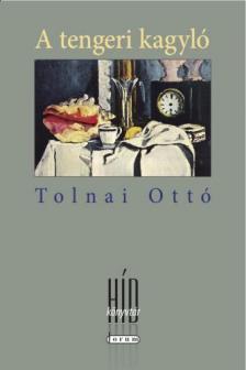 TOLNAI OTT� - A tengeri kagyl�