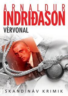 Arnaldur Indridason - V�rvonal