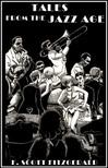 F. Scott Fitzgerald - Tales of the Jazz Age [eK�nyv: epub,  mobi]