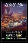 Orson Scott Card - Ender száműzetésben - Végjáték univerzum [eKönyv: epub,  mobi]