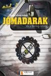 Bod�cs K�roly Andr�s - J�madarak �s a Bering-szoros [eK�nyv: pdf,  epub,  mobi]