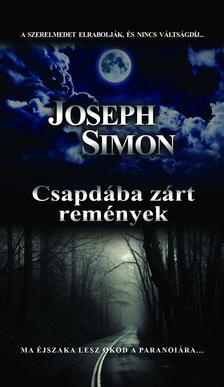 Joseph Simon - Csapd�ba z�rt rem�nyek