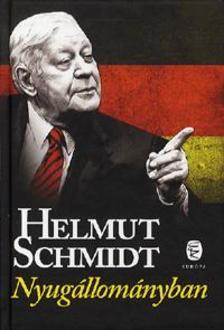 Helmut SCHMIDT - NYUG�LLOM�NYBAN