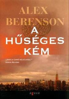 BERENSON - A HŰSÉGES KÉM / FIX