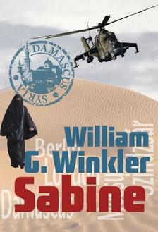 William G. Winkler - Sabine