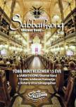 SABBATHSONG - TÖBB MINT KLEZMER 15 ÉVE [DVD]