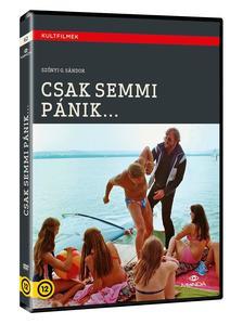 Bujtor Istv�n - CSAK SEMMI P�NIK