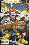 Loeb, Jeph, Churchill, Ian, Sale, Tim, Herdling, Glenn - The Uncanny X-Men Annual Vol. 1. No. 18 [antikv�r]
