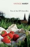 Thomas Hardy - Tess of the d'Urbervilles [eKönyv: epub,  mobi]