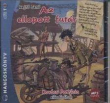 REJTŐ JENŐ - Az ellopott futár - hangoskönyv