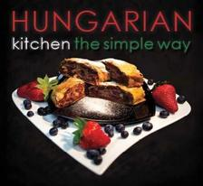- HUNGARIAN Kitchen the simple way