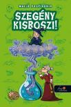 Marie Desplechin - Szeg�ny kisboszi! - KEM�NY BOR�T�S