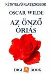 Oscar Wilde - Az önző óriás [eKönyv: epub,  mobi]