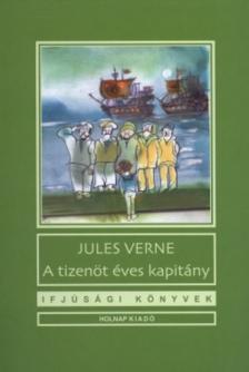 Jules Verne - A TIZEN�T �VES KAPIT�NY - IFJ�S�GI K�NYVEK