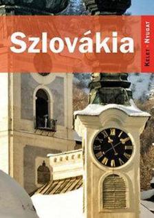 Farkas Zolt�n, S�s Judit - Szlov�kia - Kelet-Nyugat sorozat