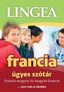 - Francia ügyes szótár