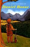 Philip Uncle - The Adventures of Daniel Boone [eK�nyv: epub,  mobi]