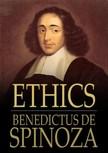 Benedictus de Spinoza - Ethics [eKönyv: epub,  mobi]
