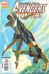 Sadowski, Steve, Jim Krueger, Alex Ross - Avengers/Invaders No. 3 [antikvár]